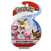 Pokémon Figure Battle Pack