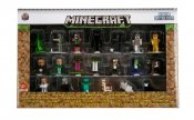 Minecraft figurer 20-pack