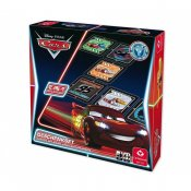 Cars Disney memory set i Neon