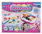 Aquabeads Rainbow Pen Station set med över 800 pärlor
