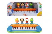 ABC Funny Farm Keyboard Piano