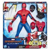 Spider-Man Movie Deluxe Feature Figure