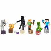 Minecraft Comic Maker figur