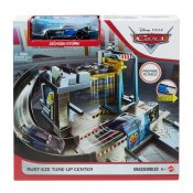Disney Cars, Rust-Eze Tune Up Center Lekset