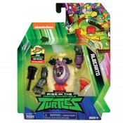 Turtles Figur Rise of the TMNT Alberto