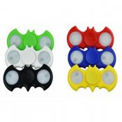 batman fidget spinner led