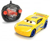 Disney cars 3 RC Cruz Ramirez 1:24