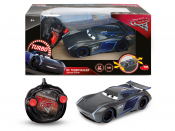 Disney cars 3 RC Jackson Storm 1:24