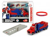 Transformers Optimus Prime racer bil