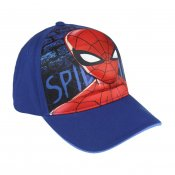 Spiderman 3D Keps
