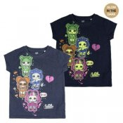 L.O.L. Surprise! Glow in the Dark T-shirt