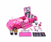 Dickie Toys, Hello Kitty Party Limo