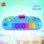 Baby Shark Piano Keyboard