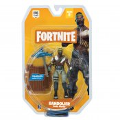 Fortnite solo mode core figur Bandolier