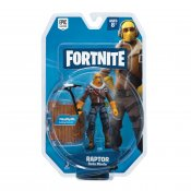 Fortnite solo mode core figur Raptor