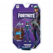 Fortnite solo mode core figur Teknique