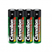 8-pack AA Batteri Heavy Duty 1,5V