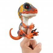 Fingerlings Interaktiv Dino Blaze