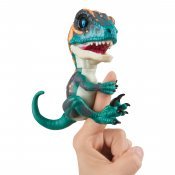 Fingerlings Interaktiv Dino Fury