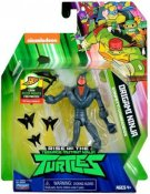 Turtles Figur Rise of the TMNT Origami Ninja
