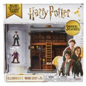 Harry Potter Ollivander's Wand Shop Mini Lekset