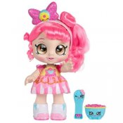 Shopkins Kindi Kids interaktiv docka Donatina