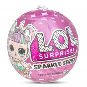 L.O.L. Surprise Dolls Sparkle Series Docka