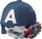 Avengers, Captain America Scope Vision Mask, Hjälm