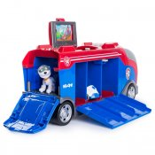 Paw Patrol Mission Crusier uppdragsbuss Robo Dog