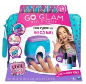 Cool Maker Go Glam Nail Printer - tryck egna nageldekorationer