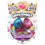 Hatchimals Collectable S6, 2-pack (The Royal Hatch)