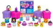Shopkins Mega Pack - Join the party