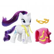 My Little Pony Friendship is Magic Rarity figur