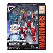 Transformers Titans Return Voyager Broadside figur