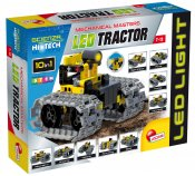 Science Hi Tech Led Traktor