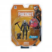 Fortnite Omega actionfigur early game survival kit