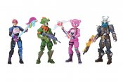 Fortnite 4-pack figurer squad mode