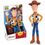 Toy Story Woody mjuk action figur