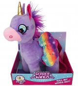 Wonder Wings Unicorn Gosedjur