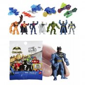 Batman figur i blind bag