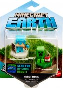 Minecraft boost mini figur, 2-pack