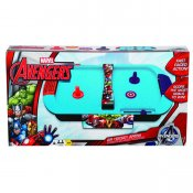 Avengers Air hockey spel