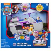 Paw Patrol Ultimate Air Rescue Helicopter