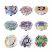 Beyblade Burst single tops