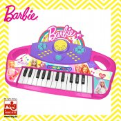 Barbie, Piano Keyboard