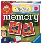 Ravensburger Brandman Sam My first Memory