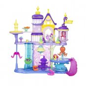 My Little Pony Lekslott Canterlot & Seaquestria