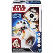 Star Wars Hyperdrive BB-8 RC Radiostyrd figur