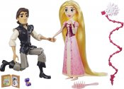Disney Rapunzel 2-pack royal proposal docka