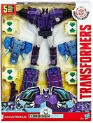 Transformers Team Combiner Galvatronus